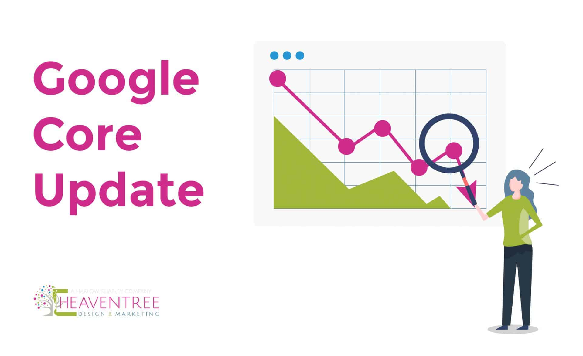 Are you experiencing a huge drop in search engine ranking and traffic?
